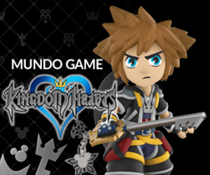 Mundo GAME Kingdom Hearts