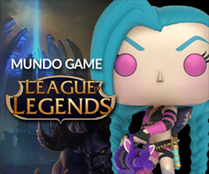 Mundo GAME League of Legends