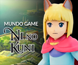 Mundo GAME Ni No Kuni