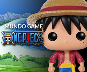 Mundo GAME One Piece