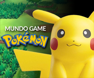 Mundo GAME Pokemon