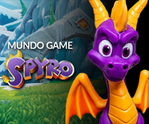 Mundo GAME Spyro