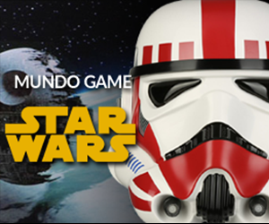 Mundo GAME Star Wars