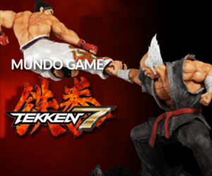 Mundo GAME Tekken