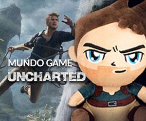 Mundo GAME Uncharted