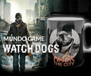 Mundo GAME Watchdogs