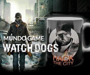 Mundo GAME Watchdogs