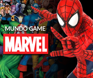 Mundo GAME Marvel