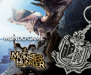 Mundo GAME Monster Hunter