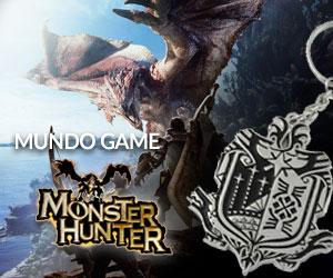 Mundo GAME Monster Hunter
