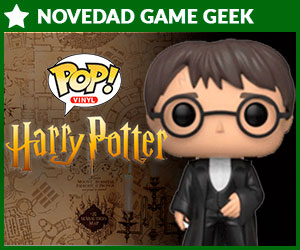 Figuras POP Harry Potter
