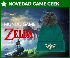 Ropa Zelda