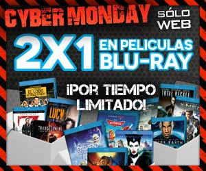 Black Friday 2*1 BR