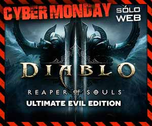 BLACK FRIDAY DIABLO III REAPER SOULS