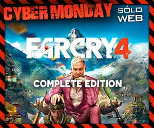 BLACK FRIDAY FAR CRY 4