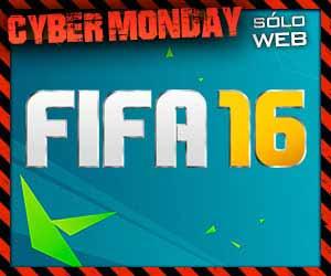 BLACK FRIDAY FIFA16