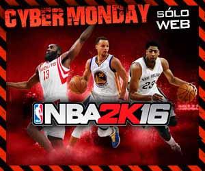BLACK FRIDAY NBA 2K16