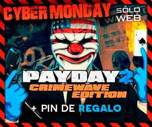 Blackfriday PAYDAY PayDay 2