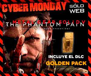 BLACK FRIDAY MGS