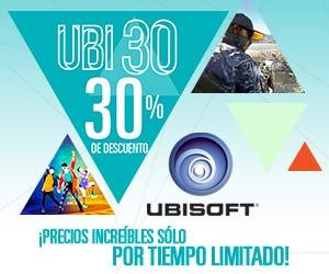 UBI 30 Aniversario