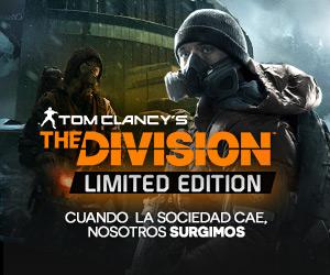 Oferta The Division