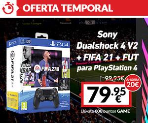 ¡Oferta! FIFA 21