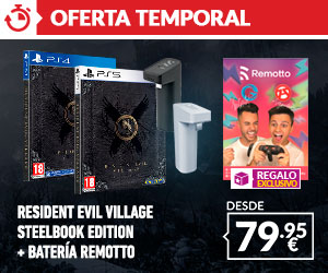 Re Village + Remotto