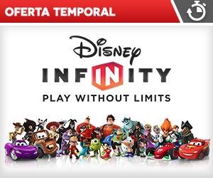 Ofertas Disney Infinity