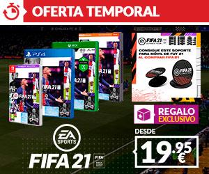 Oferta FIFA 21