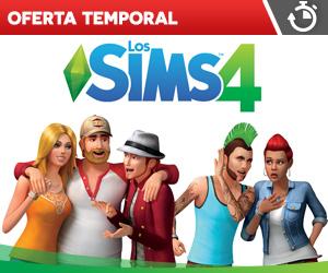 Oferta Los Sims 4