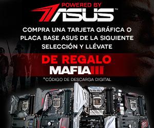 Promo ASUS MAFIA III