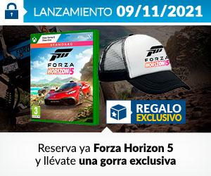 Reserva Forza Horizon 5