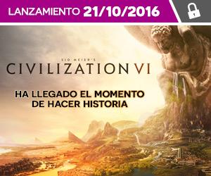 Civilitation VI