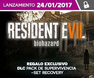 Resident Evi 7
