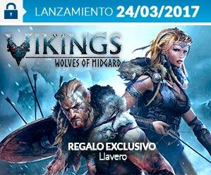 Viking Wolves of Midgard