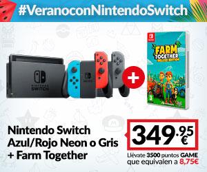 Switch + Farm
