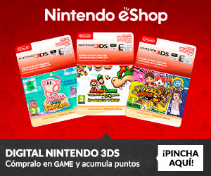 Digital Nintendo 3DS
