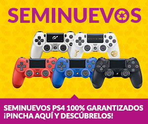 Mandos Controllers PlayStation 4