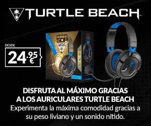 Auriculares Turtle Beach