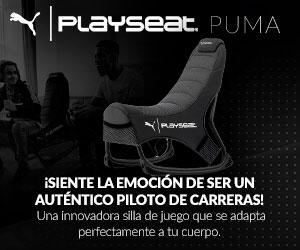 Playseat Puma