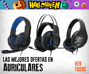 Halloween Auriculares