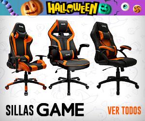 Halloween Sillas GAME