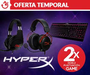 Oferta HyperX