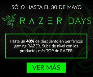 Razer Days