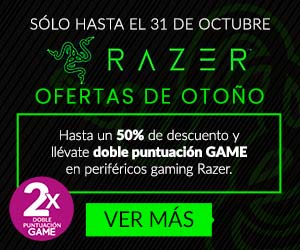 Oferta Razer