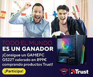 Promoción Trust