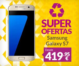 Oferta Samsung Galaxy S7