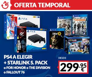 Oferta Switch 299,95€