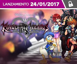 Kingdom Hearts II.8