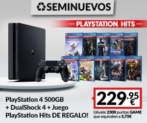 PS4 Semi